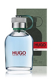 HUGO aftershavelotion 100 ml