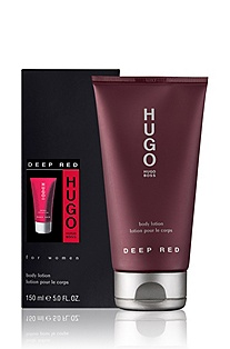 HUGO Deep Red Body Lotion 150 ml