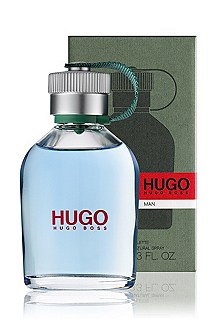 HUGO Eau de Toilette 100 ml