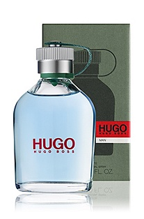 HUGO Eau de Toilette 150 ml