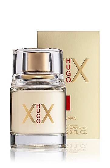 HUGO XX WOMAN Eau de Toilette 60 ml, 999_Assorted-Pre-Pack