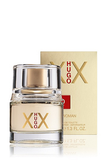 HUGO XX WOMAN Eau de Toilette 40 ml, 999_Assorted-Pre-Pack