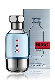 HUGO ELEMENT aftershavelotion 60 ml