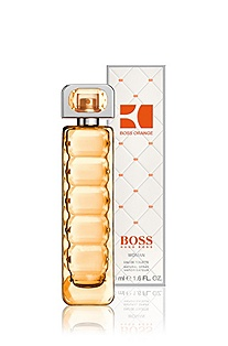 BOSS ORANGE Women EdT 50 ml