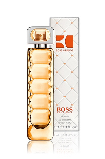 BOSS Orange for Women Eau de Toilette 75 ml