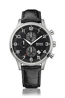 Classic aviator's Men's Watch