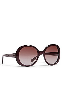 Oversized Women's Sunglasses