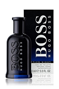 BOSS Bottled Night Edt 100ml
