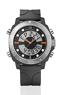 Multi-function watch with alarm function´HO6700'