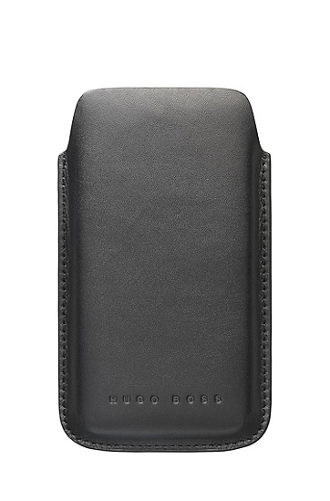Universal smart phone pouch 'BERLIN', Black