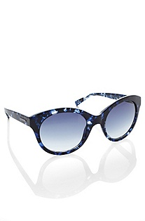 Retro, 80ies-style sunglasses 'BOSS 0400/S'