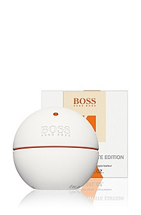 BOSS in Motion White Eau de Toilette 90 ml