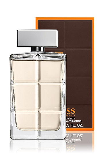 BOSS Orange Man Eau de Toilette 100 ml, 999_Assorted-Pre-Pack