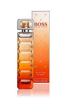 Eau de Toilette ´BOSS ORANGE SUNSET EDT 75 ML`