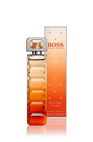 BOSS Orange Sunset EdT 50 ml
