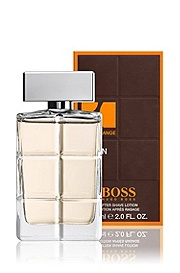 BOSS Orange Man aftershavelotion 60 ml