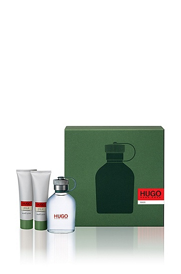 HUGO Green Geschenk-Set, 999_Assorted-Pre-Pack