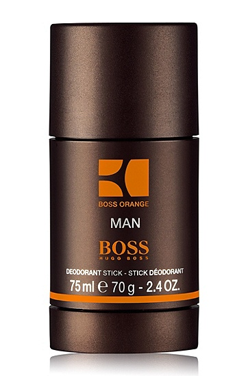 BOSS Orange Man Deo Stick 75 ml, 999_Assorted-Pre-Pack