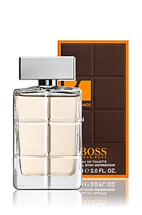 BOSS Orange Man Eau de Toilette 60 ml