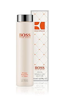 BOSS ORANGE Women Body Lotion 200 ml