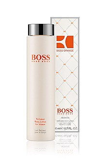 BOSS ORANGE Women bodylotion 200 ml