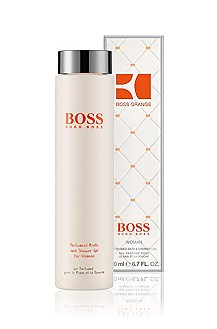 BOSS Orange Shower Gel 200 ml
