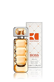 BOSS Orange for Women EdT 30 ml