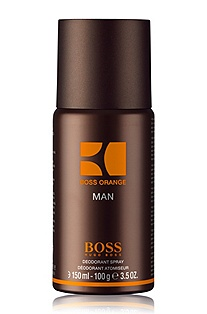 BOSS Orange Man Deo Spray 150 ml