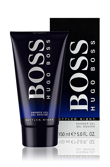 BOSS Bottled Night Shower Gel 150 ml, 999_Assorted-Pre-Pack