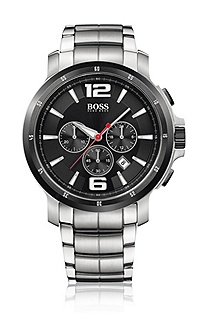 Masculine men's chronograph 'HB 2029'