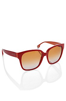 Ladies, retro-style sunglasses 'BO 0043/S'