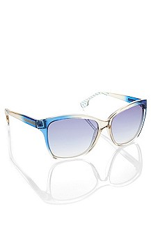 Sonnenbrille ´BO 0060/S` in Butterfly-Optik