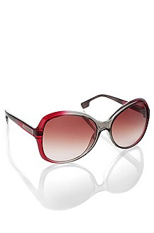 Graduated colour sunglasses 'BO0061/S'