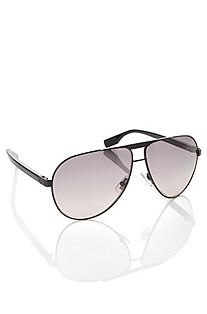 Aviator-style sunglasses 'BOSS 0444/S'