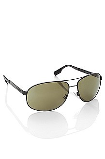 Aviator-style sunglasses 'BOSS 0443/S'