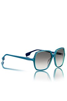 Retro women's sunglasses 'BO 0033/S'