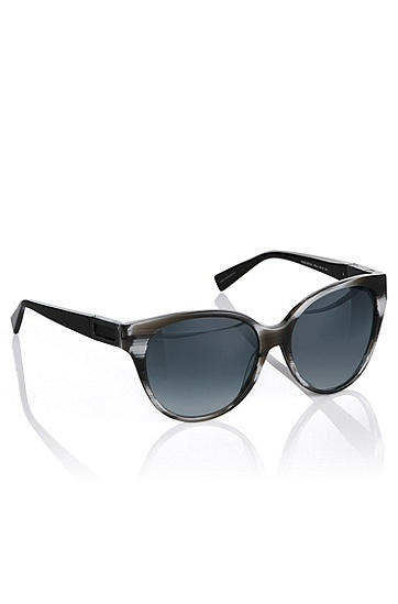 Retro-style women's sunglasses 'BOSS 0372/S', 999_Assorted-Pre-Pack