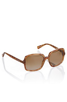 Retro-style women's sunglasses 'BOSS 0370/S'