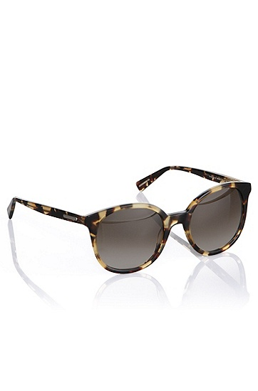 Wayfarer-style women's sunglasses 'BOSS 0371/S', 999_Assorted-Pre-Pack