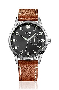 Men's aviator-style watch 'H2006'