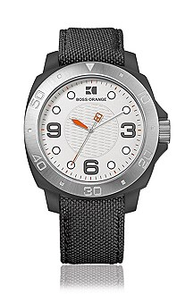Retro-style analogue watch ´H2300`