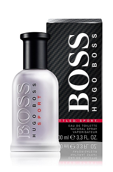 BOSS Bottled. Sport. `Eau de Toilette 100 ml`