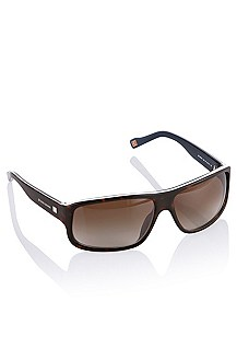 Aviator sunglasses Men 'L9S DKHV WHTGREY'
