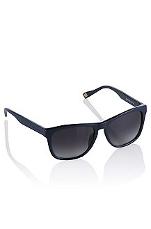 Wayfarer sunglasses Men '6R9 BLU MTBLU SH'