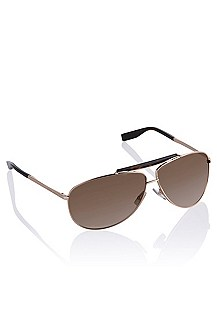 Aviator sunglasses 'BOSS 0476/S'