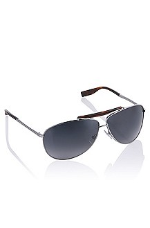 Aviator-style sunglasses 'BOSS 0476/S'