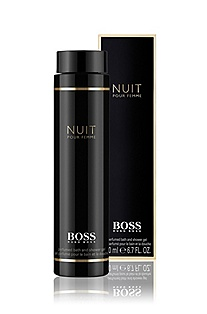BOSS Nuit Shower Gel 200 ml