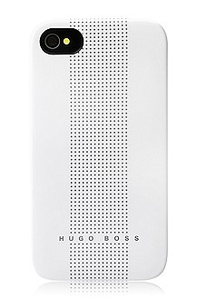 Coque rigide, Dots White