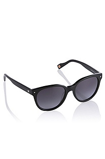 Sunglasses with wide temples '0104/S'