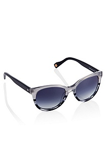 Graduated colour, Wayfarer sunglasses '0104/S'